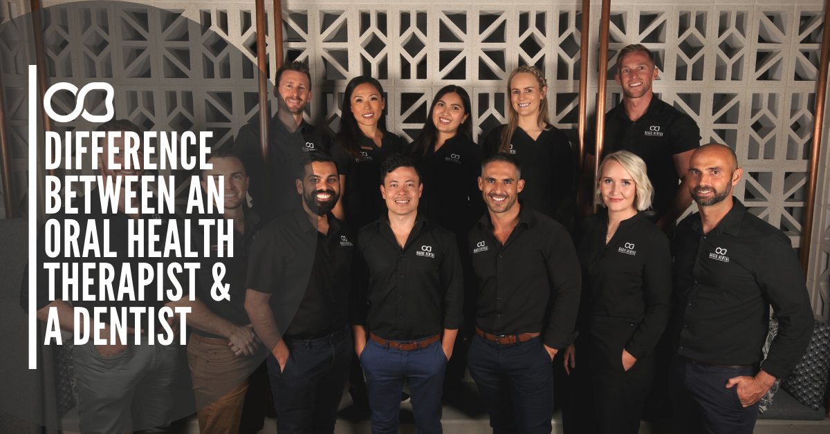oasis-dental-gold-coast-team